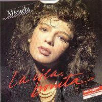 Cover Micaela [1980s] - La isla bonita